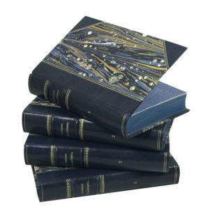 Бунин И.А. Собрание сочинений в четырех томах.
