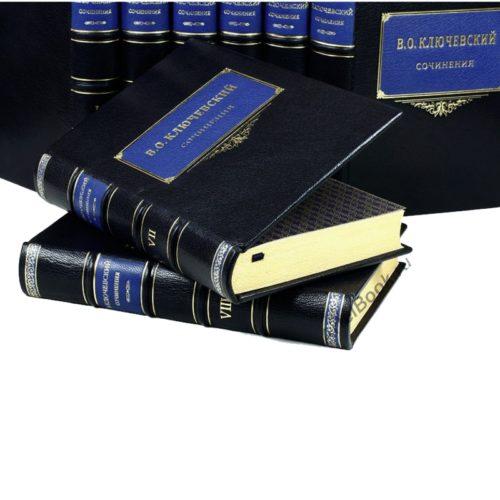ключевский сочинения в 8 т