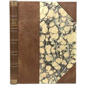 Вальдгауер О. Античные глиняные светильники, 1914