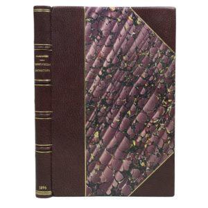 Ландерер А. Хирургическая диагностика для практических врачей и студентов, 1896