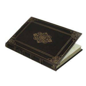 Исторические чтения из книг Ветхого завета, 1843 (кожа)