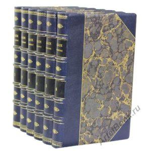 Блок А. Собрание сочинений в шести томах.