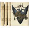 антикварные книги Шеманский История великой войны, 1915 3 тома