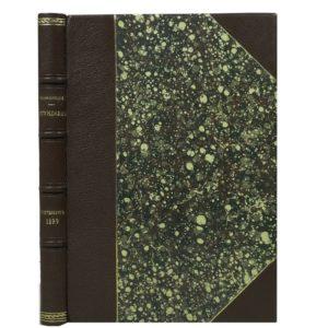 Недзельницкий И. Штундизм, причины появления и разбор учения. 1899