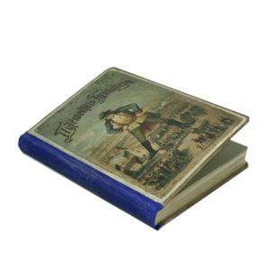 Свифт Дж. Путешествие Гулливера по неизвестным странам, 1903