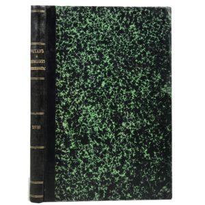 Устав о земских повинностях, 1899