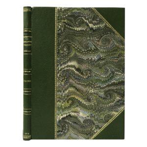Лермонтов М.Ю. Избранные сочинения, 1914