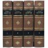 Хемингуей Собрание сочинений в 4 томах подарочный переплет