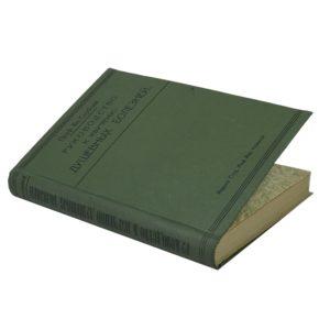 Сербский Вл. Руководство к изучению душевных болезней, 1906