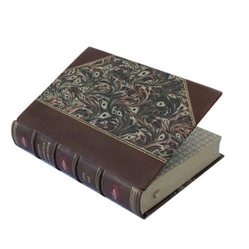 Ходин А. Практическая офтальмология, 1882