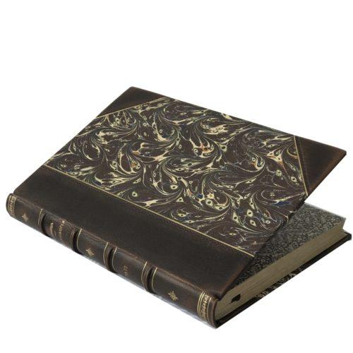 Горвиц М. Клинические записки гинекологии. Спб.: Печатня Головина, 1871. 343 с.