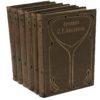Аксаков С.Т. Собрание сочинений в 6 томах, 1909