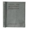 Устав уголовного судопроизводства, 1914