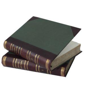 Неймайр М. История Земли в 2 т, 1899 – 1904