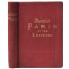 Бедекер К. Путеводитель по Парижу, 1911 (на фр. яз.)