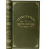 Путеводитель по Кавказским минеральным водам, 1913 (кожа)
