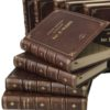 Чехов А.П. Полное собрание сочинений в 23 томах, 1903 (кожа)