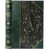 Антикварная книга по гинекологии Шредер К. Руководство к болезням женских половых органов, 1887